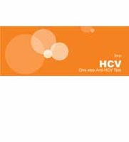 TEST ANTI HCV